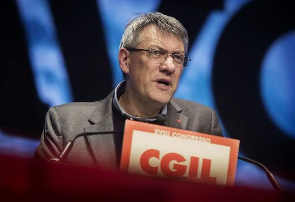 Dopo l'attacco alla Cgil, in migliaia attesi a Roma con centrosinistra e sindacati