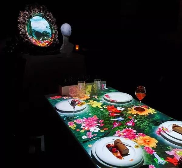 مطعم هوشينا ماريوت الرياض   المنيو ورقم الهاتف والعنوان