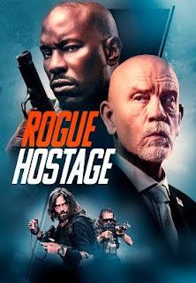 Rogue Hostage [2021] [DVDR] [NTSC] [Latino]