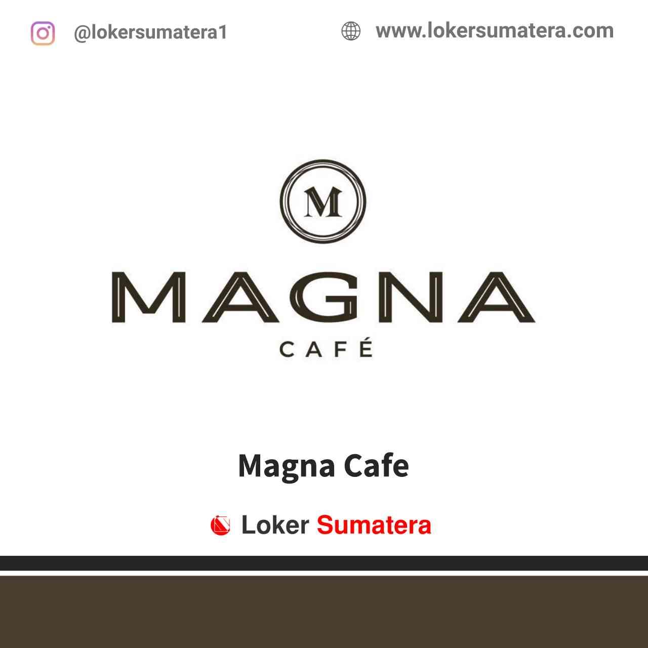 Magna Cafe Prabumulih