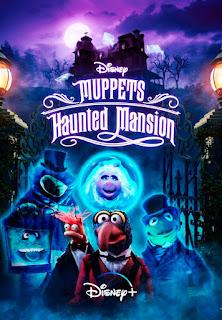 Muppets Haunted Mansion[2021][NTSC/DVDR-Custom HD]Ingles, Español Latino