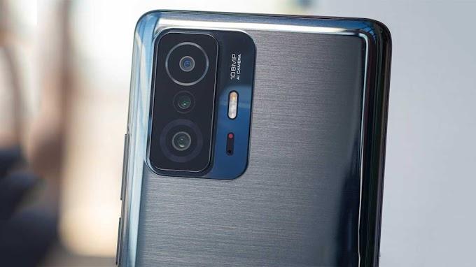Xiaomi Redmi K50 Pro + يتميز بتكبير المنظار وكاميرات بدقة 108 ميجابكسل