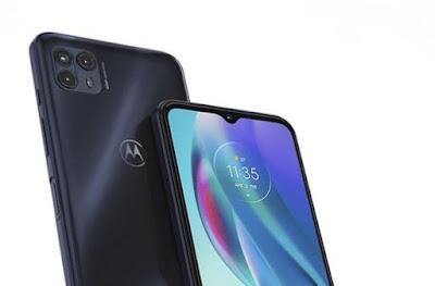 Motorola Moto G51 5G Price In Bangladesh