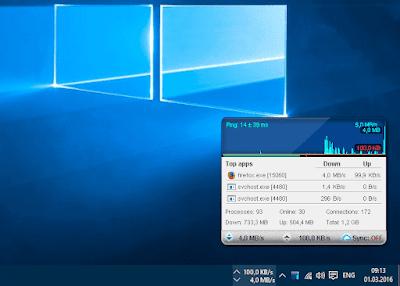 Netbalancer 10.3.4.2834 Full Version Crack Terbaru