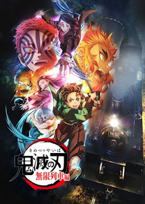 Descargar Kimetsu no Yaiba: Yukaku-hen (1/??) HD Sub Español Por Mega - Mediafire.
