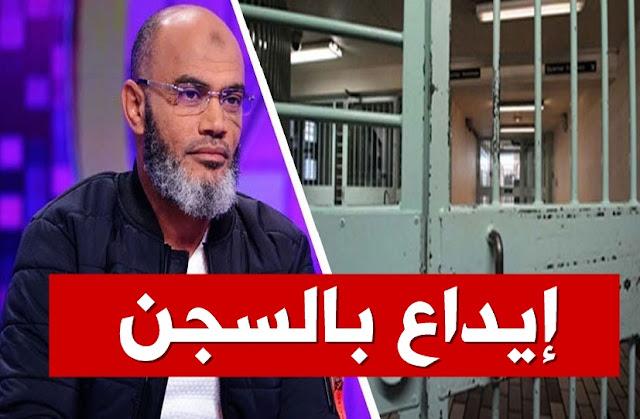 محمد الهنتاتي Mohamed Hentati