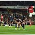 EPL: Struggling Arsenal sink Aston Villa 3-1
