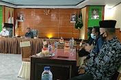 Kejagung RI Berkunjung ke Tebo, Khusus Silaturahmi Dengan Pengurus ORIK dan SAD