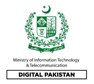 ministry of information technology pakistan