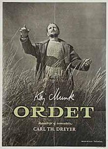 """Ordet"" (1955) de Carl Theodor Dreyer"