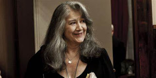 Martha Argerich Net Worth, Income, Salary, Earnings, Biography, How much money make?