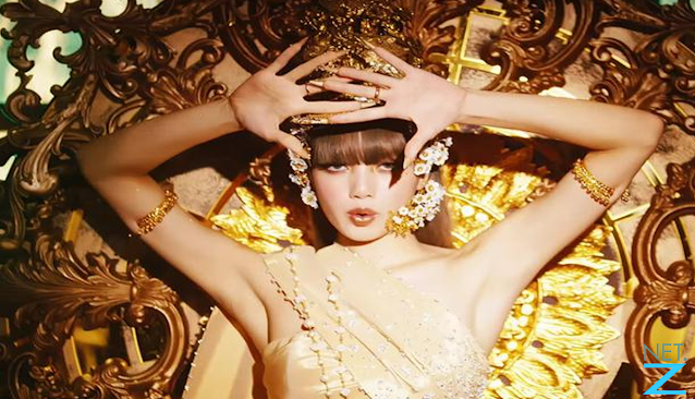 Lisa explained that LALISA's music video is not only thick with dynamic pop electronic music but also shows elements of Thai culture as the original country
