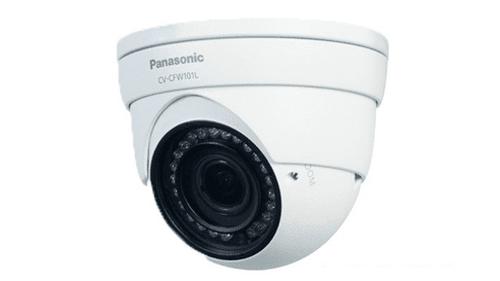Panasonic Dome Camera  CV-CFW203L