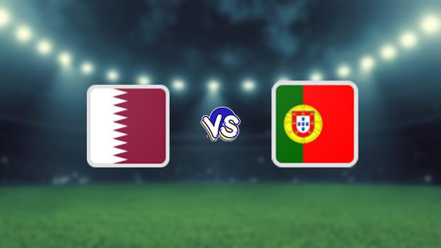 نتيجة مباراة البرتغال وقطر اليوم 09-10-2021 في مباراة ودية