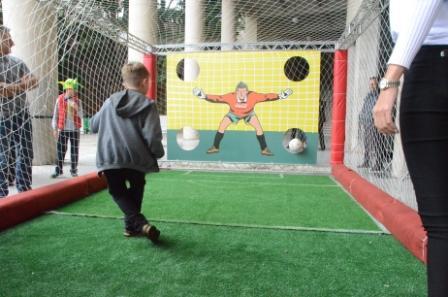 Museu do Futebol receberá diversas atrações gratuitas no Dia das Crianças