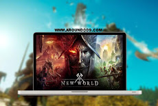تنزيل لعبة نيو ورلد New World للكمبيوتر مجاناً برابط مباشر