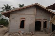 41 Rumah Tidak Layak Huni di Desa Gembor Dapat Bantuan