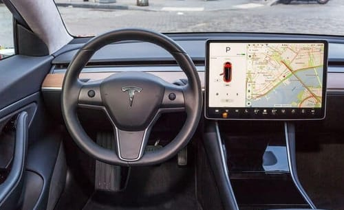 Tesla is required to provide information on its fully autonomous driving program