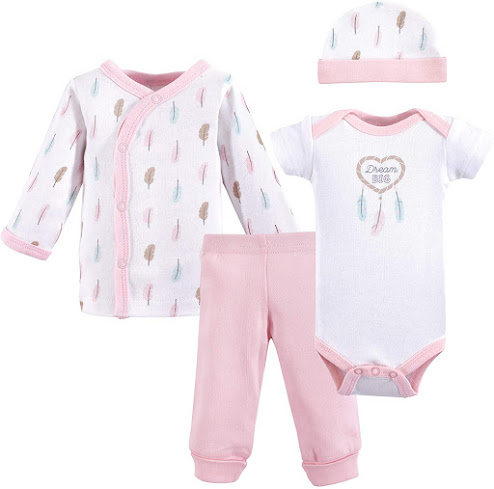 Cheap Good Quality Preemie Baby Girl Clothes