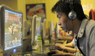 Chinese game developers target consoles after ban is lifted