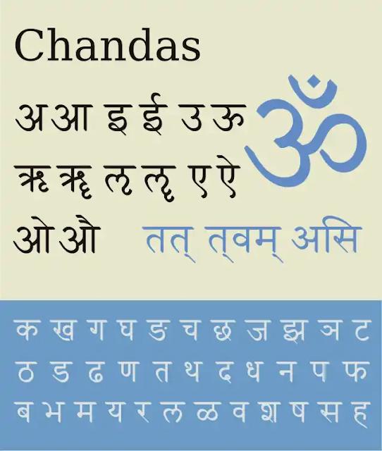 What is Devanagari Script | History Of Devanagari Script