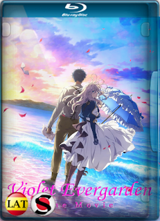 Violet Evergarden: La Pelicula (2020) REMUX 1080P LATINO/JAPONES
