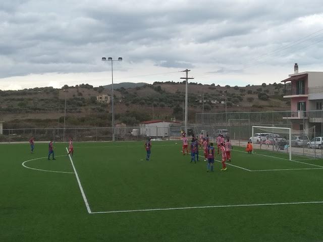 Ένα εύκολο απόγευμα για την ομάδα του Απόλλωνα Πάργας, όπου στα πλαίσια της 2ης αγωνιστικής της Α΄ κατηγορίας ΕΠΣ Πρέβεζας-Λευκάδας, νίκησε έκτος έδρας τον ΑΟ Πλαγιάς με 0-6.