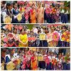 बाल निकुंज : छात्राओं ने सीखे होम डेकोरेशन के गुर