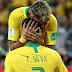 Silva sends Neymar emotional support as Brazil team-mate admits mental health struggle