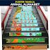 POSTER TANGGA   Kids Alphabet   Untuk Keceriaan Sekolah