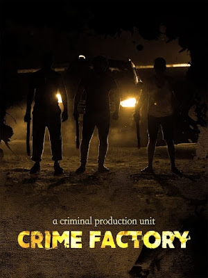 Crime Factory (2021) Hindi 720p HDRip ESub x265 HEVC 650Mb