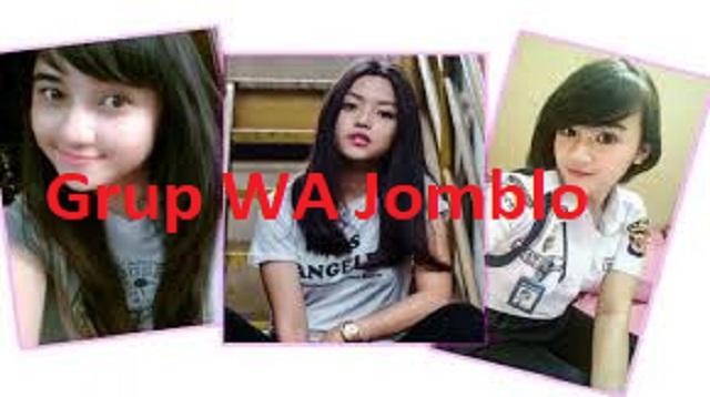 Grup WA Jomblo