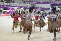 Zainudin Amali Sebut PON XX Jadi Berkah Bagi Masyarakat Papua