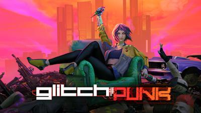 Glitchpunk Free Download