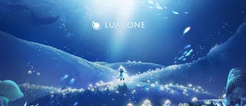 New Games: LUMIONE (PC, Nintendo Switch)