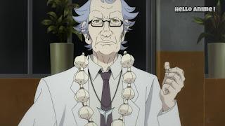 月とライカと吸血姫 第2話   サガレヴィッチ副長官 CV.樫井笙人   Tsuki to Laika to Nosferatu