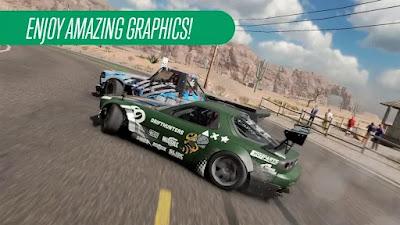 CarX Drift Racing 2 v1.16.1 MOD APK + OBB (Unlimited Money/Menu)