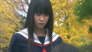Jigoku Shoujo (Hell Girl) Live Action (2006) Episode 10 Subtitle Indonesia [SD + Softsub]