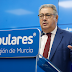 El Consejo de Transparencia de la Región de Murcia da la razón al PP de Jumilla