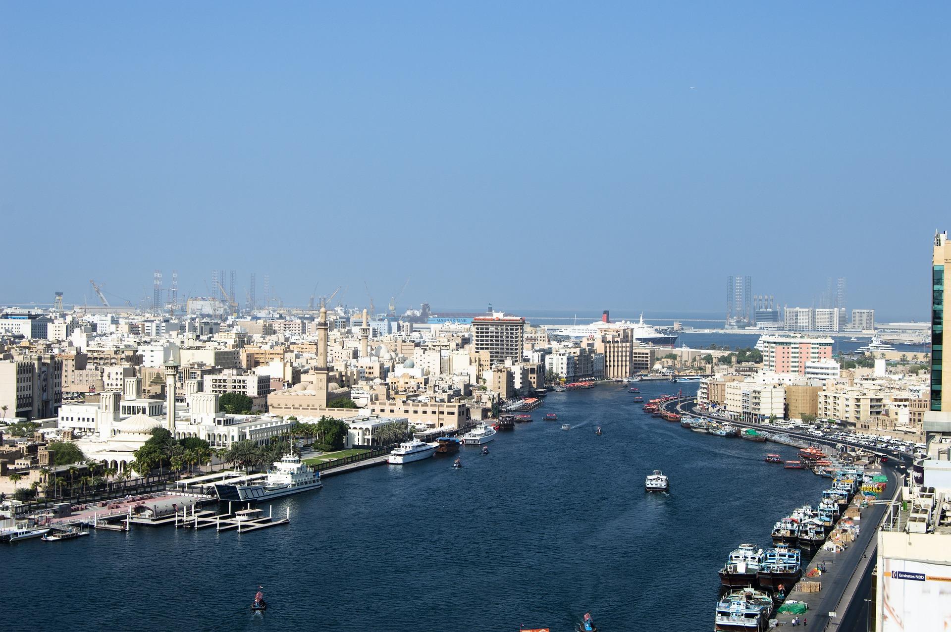 توقعات بزيادة التدفقات السياحية لدبي Dubai من خارج الإمارات خلال الفترة المقبلة