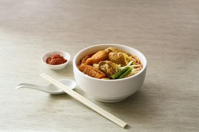 Usaha Mie Ayam Untung Jutaan, Berikut Tips dan Triknya!