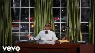 """[Video] Mayorkun – """"Back In Office"""""""