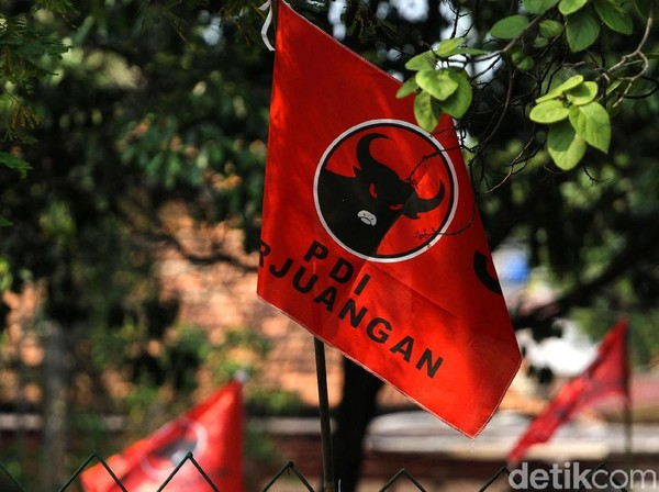 Bambang Wuryanto Disebut Lahirkan Kader Bebek, PDIP Jateng Bilang Begini