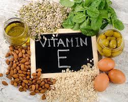विटामिन ई (Vitamin E)