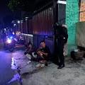Warga Mojosongo Diamankan Polisi Saat Mabok Ciu di Jebres