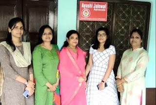 बेटियों की पहचान से ही होगा नारी सशक्तिकरण  | #NayaSaberaNetwork
