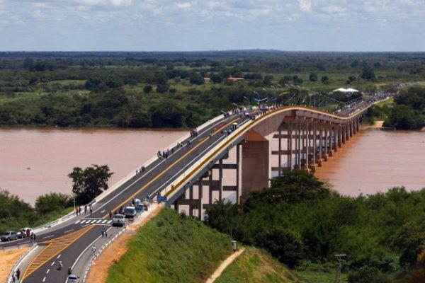 CCJ da ALBA aprova projeto que dá nome à ponte entre Barra e Xique-Xique