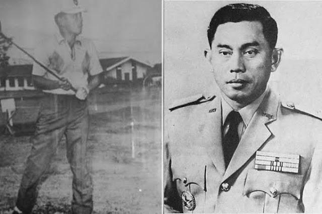 Sisi Lain Ahmad Yani, Jenderal Korban PKI Penerima Pedang Samurai Legendaris