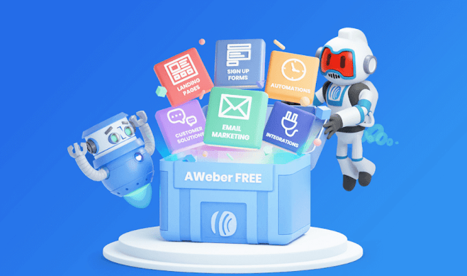Aweber HONEST REVIEW 2021 — All the Pros and Cons Details, Pricing, & Features