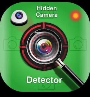 تطبيق Hidden Camera Detector